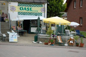 Oase Lykershausen
